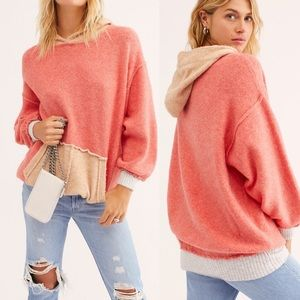 NEW Free People Significant Other Sweater